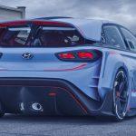 Hyundai RN30 Concept представляет будущее компании