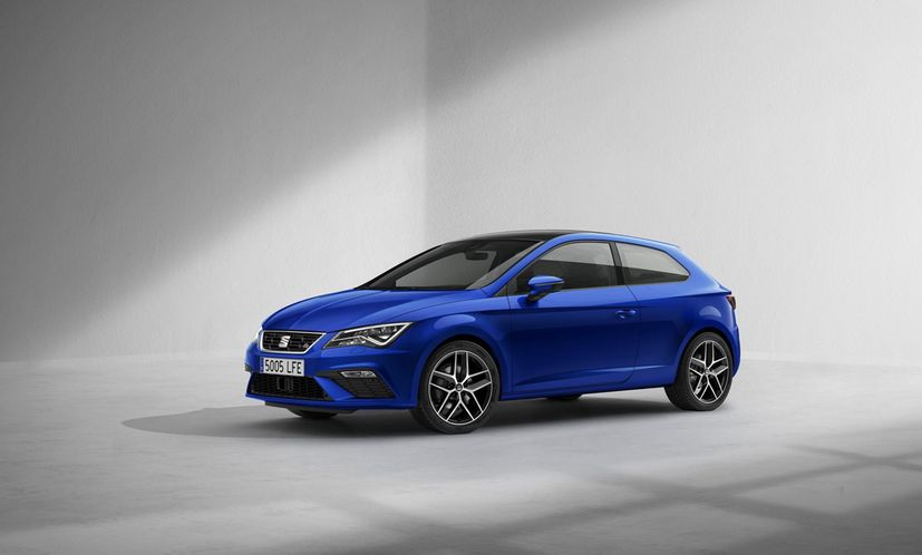 SEAT Leon 2020 модельного года